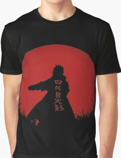 Minato Graphic T-Shirt