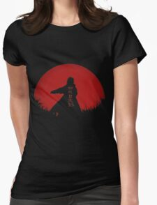 Minato Womens Fitted T-Shirt