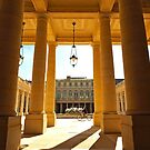 Le Palais-Royal by Alex Cassels