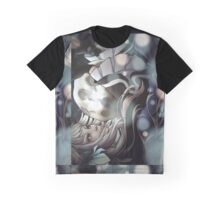 Magnolia Arch Graphic T-Shirt