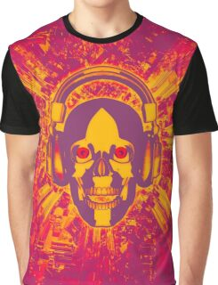 Disco Insanity Graphic T-Shirt