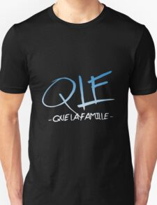 qlf logo T-Shirt