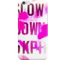 10# iPhone Case/Skin