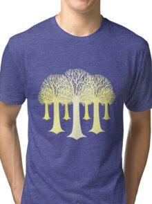 electricitrees Tri-blend T-Shirt