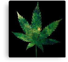 420 Green Canvas Print