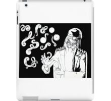 harry potter dumbledore deluminator iPad Case/Skin