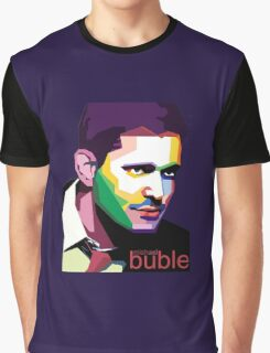buble Graphic T-Shirt