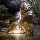Ladies Baths Falls by djzontheball