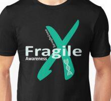 Fragile X Awareness Unisex T-Shirt