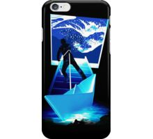 BOATING DREAM iPhone Case/Skin