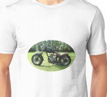 ula chopping motorcycle Unisex T-Shirt