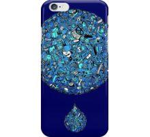 Drop by drop  iPhone Case/Skin