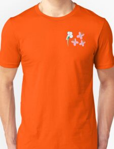 My little Pony - Rainbow Dash + Fluttershy Cutie Mark V3 T-Shirt