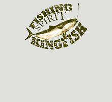Fishing Spirit - Kingfish - 2 colors Unisex T-Shirt