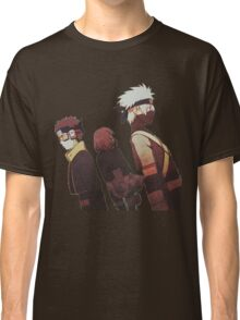 Kakashi, Rin, Obito Classic T-Shirt