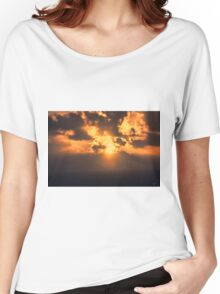 And Then There Was Day 7 Women's Relaxed Fit T-Shirt