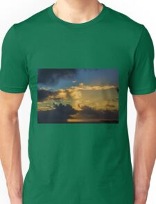 Sunrise in Paradise 2 Unisex T-Shirt