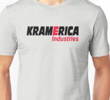 Seinfeld Kramerica Industries Unisex T-Shirt