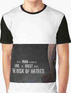 Obito Graphic T-Shirt