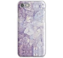 Cristal iPhone Case/Skin