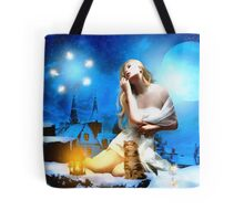 It's a magical Night Tote Bag
