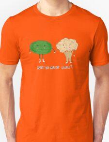 Why So Melon Cauli? Unisex T-Shirt