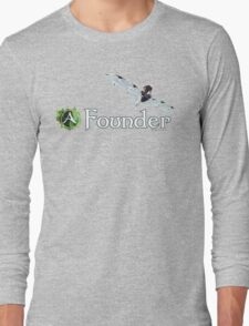 Archeage Founder status Long Sleeve T-Shirt