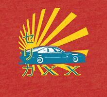 セリカ XX Tri-blend T-Shirt