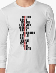 Regenerations Long Sleeve T-Shirt