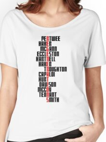 Regenerations Women's Relaxed Fit T-Shirt