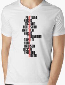 Regenerations Mens V-Neck T-Shirt