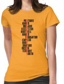 Regenerations Womens Fitted T-Shirt