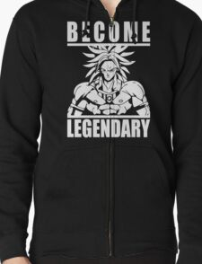 Become Legendary - Broly T-Shirt