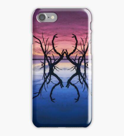 Dancing on the Lake iPhone Case/Skin