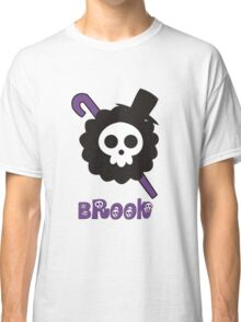 brook one piece Classic T-Shirt