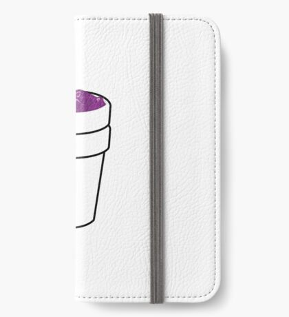 Lean iPhone Wallet/Case/Skin