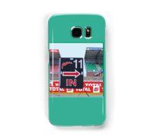 41 LeMans-Sign-in Samsung Galaxy Case/Skin