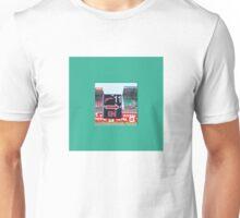 41 LeMans-Sign-in Unisex T-Shirt