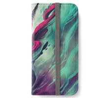 Dissolve  iPhone Wallet/Case/Skin