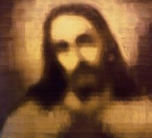 Jesus by Albert