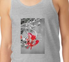 Flamboyant Flame Tank Top