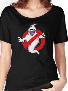 Yo-Kai Got Busted! Women's Relaxed Fit T-Shirt
