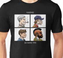 FUGITIVEZ Unisex T-Shirt