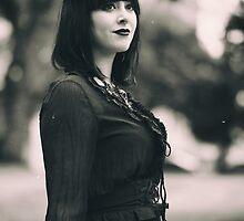 Back to Black by Karen E Camilleri