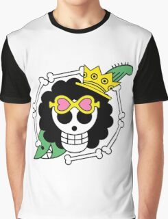 brook one piece Graphic T-Shirt
