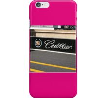 71 LeMans2 - Cadillac 2 iPhone Case/Skin