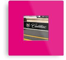 71 LeMans2 - Cadillac 2 Metal Print
