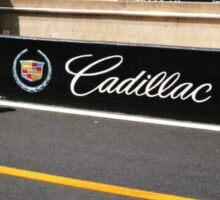 71 LeMans2 - Cadillac 2 Sticker