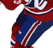 Alex Galchenyuk Sticker
