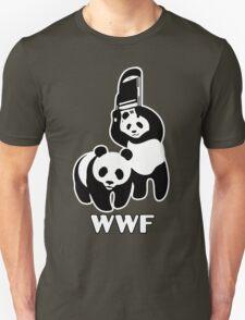 WWF Chair Funny Unisex T-Shirt